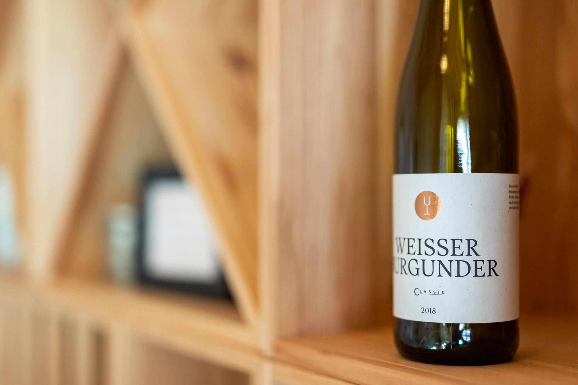 Weisser Burgunder, Schlegel Falsche, Wein, Weißwein, Qualität,
